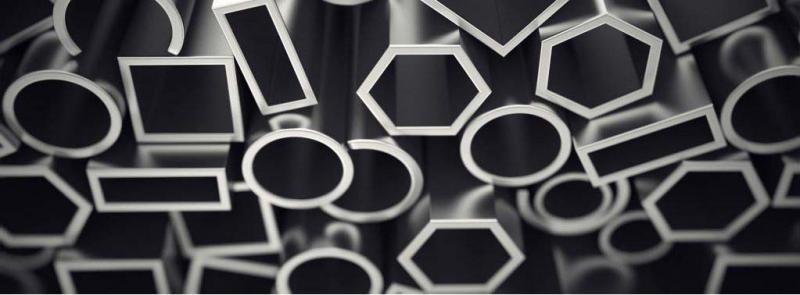 Tubo de aço carbono trefilado