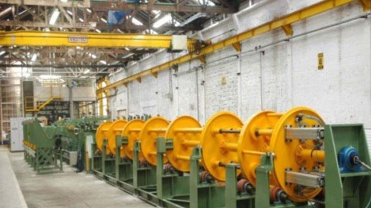 Tubos para sistemas hidráulicos