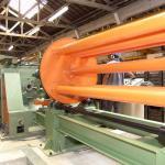 Empresa de venda de tubos de aço