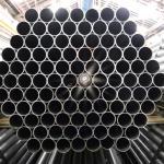 Tubo de aço hidráulico