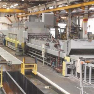 Fabricante de tubos hidráulicos