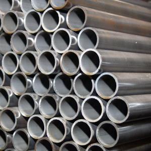 Trefilação de tubos