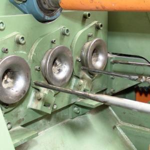 Tubo de aço trefilado